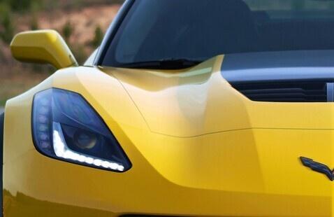 Supercharged Corvette Engine Teardown