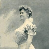 About Beulah Gould Branch, Mrs. John Kerr Branch