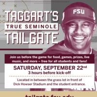 Taggart's True Seminole Tailgate