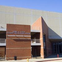 Leach Center is open!