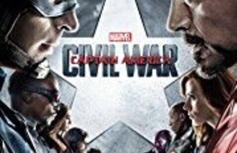 Film: Captain America: Civil War