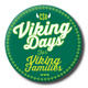 CSU Day at Cedar Point's Halloweekends: Viking Days for Viking Families