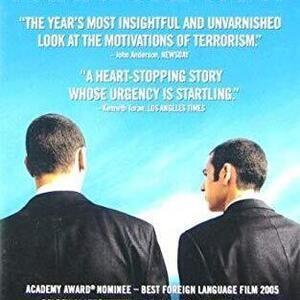 """Paradise Now""  film screening - International film series"