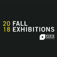 2018 Fall Exhibitions Opening Reception