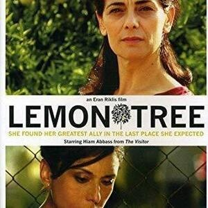 """Lemon Tree""  film screening - International film series"