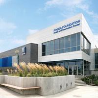Building M, Foglia Foundation Health and Recreation Center