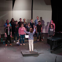 Chorale and Chamber Choir Concert
