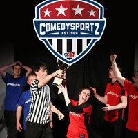 ComedySportz with RHA