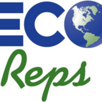 EcoReps Lunch & Learn:  Intro to EcoRepresenting