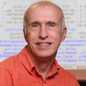 Distinguished University Professor Lecture