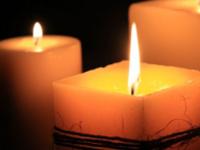 Garden Yin Yoga by Candlelight - October 27, 2018