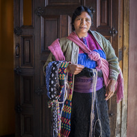 Maya Women and the Textile Tradition: Agency and Livelihood