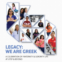 Legacy: We Are Greek - Union Gallery Exhibit