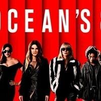 Movie: Ocean's 8