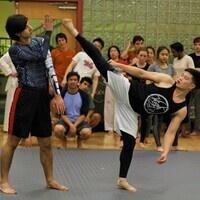 Texas Taekwondo Open House