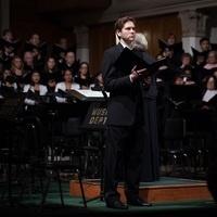 Catholic Collegiate Choral Festival