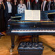 Remembering Debussy: UMSL Piano Studio in Collaboration with MADCO 2