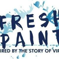 Fresh Paint: Murals Inspired by the Story of Virginia