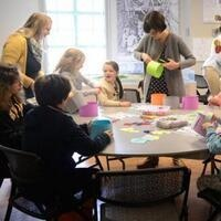 Stories at the Museum