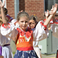 VA Czech & Slovak Folklife Festival