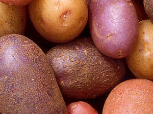 You Say Potato...