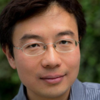 Professor Peng Yin, Harvard University