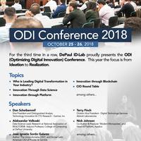 ODI Conference (Optimizing Digital Innovation)