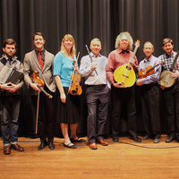 Helicon's Annual Winter Solstice Concert