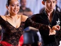 Ballroom/Dancesport Team Auditions