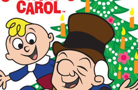 Film: Mr. Magoo's Christmas Carol