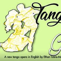 "Cascadia Concert Opera presents:  ""Tango of the White Gardenia"""