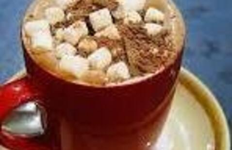 Hot Chocolate Tasting