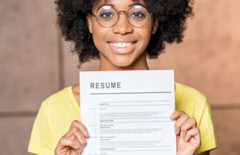 Fast Track to a Job: Resume Revamp