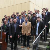 Oregon Jazz Ensemble