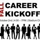 Fall Career Kickoff