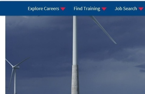 Workforce Websites: CareerOneStop