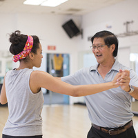 Dance Lessons at the Student Rec Center