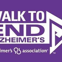 Alzheimer's Walk Williamson County
