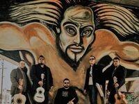 Hispanic Heritage Month Concert: Jarabe Mexicano