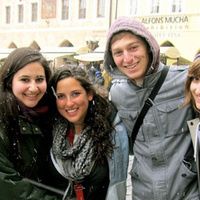 Internships in Europe Info Meeting