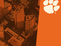 CHARLOTTE - Clemson MBA Drop-in Info Session