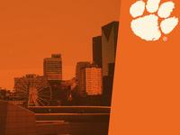 ATLANTA- Clemson MBA Drop-in Info Session