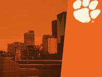 ATLANTA- Clemson MBA Evening Info Session