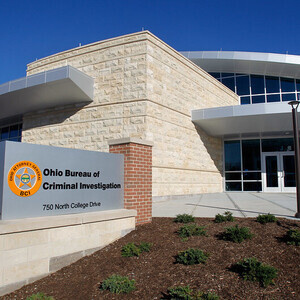 From Crime Scene to Crime Lab: Tour of the Bureau of Criminal Investigation Building