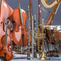 New World Outreach Jazz Orchestra Winter Concert
