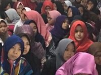 "Gatty Lecture, Etin Anwar, ""Epistemology of Islamic Feminism"""