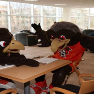 Tutor Frenzy Friday: Mid-Term @ BGSU Firelands College