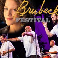 Brubeck Festival, Cyrille Aimée