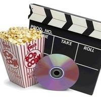 Cinema Saturdays @ Your Library!
