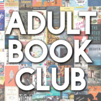 Patterson Pages: Adult Book Discussion Group